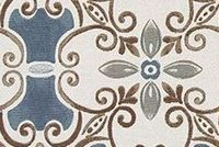 6713412 PAYNE RIVER WAY Floral Linen Blend Upholstery And Drapery Fabric