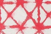 6713712 CLAIRE RASPBERRY Lattice Linen Blend Upholstery And Drapery Fabric