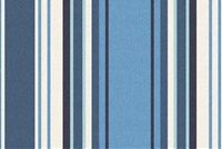 Outdura 3812 TRADEWINDS MYSTIC BLUE Stripe Indoor Outdoor Upholstery Fabric