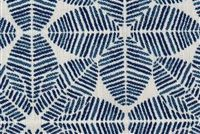 Outdura 1832 PALMETTO AZURE Contemporary Indoor Outdoor Upholstery Fabric