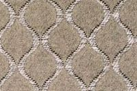 Richloom NOBHILL TAUPE Lattice Jacquard Drapery Fabric