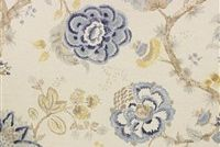 Richloom WINSLOW FRESHAIR Floral Linen Blend Upholstery And Drapery Fabric