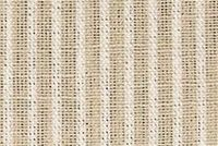 Richloom UPSTATE BISQUE Stripe Linen Blend Upholstery And Drapery Fabric