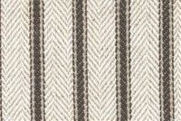 Ellen Degeneres TROUSDALE ONYX 250430 Stripe Linen Blend Upholstery And Drapery Fabric