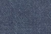 Ellen Degeneres CLEARY INDIGO 250446 Solid Color Linen Blend Upholstery And Drapery Fabric