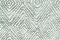 Kelly Ripa Home SET IN MOTION SEAGLASS 550260 Diamond Jacquard Upholstery And Drapery Fabric