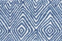 Kelly Ripa Home SET IN MOTION BLUEJAY 550264 Diamond Jacquard Fabric