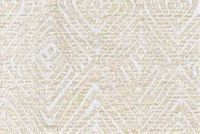 Kelly Ripa Home SET IN MOTION IVORY 550261 Diamond Jacquard Upholstery And Drapery Fabric