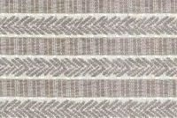 Waverly ADMIRAL STRIPE NICKEL 680102 Stripe Jacquard Upholstery And Drapery Fabric