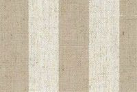 Waverly MARGATE STRIPE TWINE 654230 Stripe Linen Blend Upholstery And Drapery Fabric
