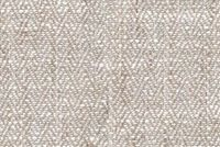 P/K Lifestyles RASHAM FLAX 405107 Diamond Jacquard Upholstery And Drapery Fabric