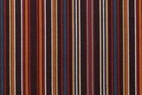 Sunbrella 56106-0000 CULTIVATE TANDOORI Stripe Indoor Outdoor Upholstery Fabric