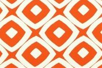 Covington SD-SUNBLOCK 320 ORANGE Lattice Indoor Outdoor Upholstery And Drapery Fabric