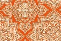 Covington SD-CURACAO 320 ORANGE Indoor Outdoor Upholstery Fabric