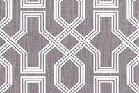 Scott Living Fabrics NASCO PASSION Lattice Linen Blend Upholstery And Drapery Fabric