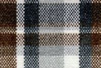 6739711 DEROSA DRIFTWOOD Plaid Fabric