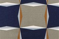 Scott Living Fabrics KALEI ORSON Contemporary Linen Blend Fabric
