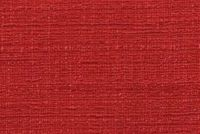 6740720 DUBLIN RED Solid Color Upholstery And Drapery Fabric