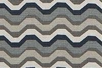 Scott Living Fabrics INFINITY STEEL WORK Contemporary Linen Blend Upholstery And Drapery Fabric
