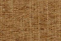 6743317 MARTIN SEPIA Solid Color Linen Blend Upholstery Fabric