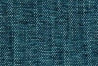 6743323 MARTIN TEAL Solid Color Linen Blend Upholstery Fabric