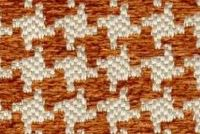 6743611 DONOVAN CITRUS Houndstooth Fabric