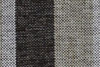 6745913 FLAX B-STRIPE COL.3 CINDER Stripe Upholstery Fabric