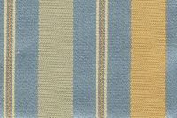 6746512 RENAISSANCE C BLUE Stripe Jacquard Upholstery And Drapery Fabric