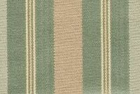 6746513 RENAISSANCE C GREEN Stripe Jacquard Upholstery And Drapery Fabric