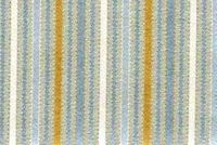 6746712 RENAISSANCE E BLUE Stripe Jacquard Upholstery And Drapery Fabric