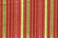 6746718 RENAISSANCE E RED Stripe Jacquard Upholstery And Drapery Fabric