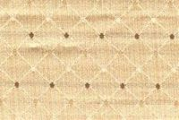 6746811 RENAISSANCE F IVORY Diamond Jacquard Upholstery And Drapery Fabric