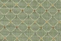 6746813 RENAISSANCE F GREEN Diamond Jacquard Upholstery And Drapery Fabric
