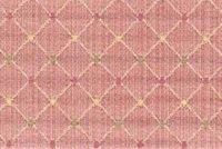 6746815 RENAISSANCE F ROSE Diamond Jacquard Upholstery And Drapery Fabric
