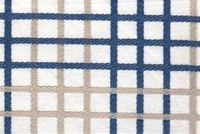 6747314 SEABURY SURF Check Jacquard Upholstery And Drapery Fabric
