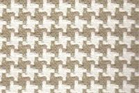 6747613 WAYLAND OYSTER Houndstooth Jacquard Upholstery Fabric