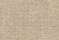 6750811 BROWARD OATMEAL Solid Color Linen Blend Upholstery And Drapery Fabric