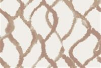 6752213 MASTERPIECE C SAND Lattice Linen Blend Upholstery And Drapery Fabric