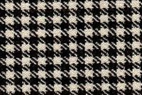 6752913 HOUNDSTOOTH CHECK ONYX Houndstooth Jacquard Upholstery Fabric