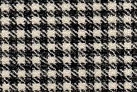 6752914 HOUNDSTOOTH CHECK CHARCOAL Houndstooth Jacquard Upholstery Fabric