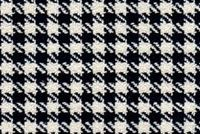 6752916 HOUNDSTOOTH CHECK NAVY Houndstooth Jacquard Upholstery Fabric