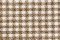 6752917 HOUNDSTOOTH CHECK SAND Houndstooth Jacquard Upholstery Fabric