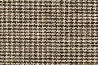 6753013 GINGHAM CAFE Check Jacquard Upholstery Fabric