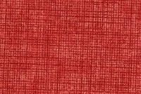 Swavelle Mill Creek BREMLANE/FRESCO LIPSTICK Solid Color Indoor Outdoor Upholstery Fabric