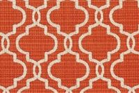 Richloom Fortress Acrylic EXETER BRICK Lattice Indoor Outdoor Upholstery Fabric