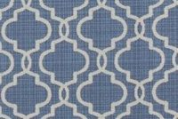 Richloom Fortress Acrylic EXETER BALTIC Lattice Indoor Outdoor Upholstery And Drapery Fabric