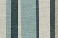Richloom Fortress Acrylic FULLERTON OPAL Stripe Indoor Outdoor Upholstery And Drapery Fabric