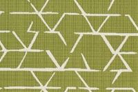 Richloom Fortress Acrylic KENGO ARTICHOKE Geometric Indoor Outdoor Upholstery And Drapery Fabric
