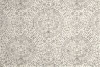 Magnolia Home Fashions MARRAKESH PORCELAIN Print Upholstery And Drapery Fabric