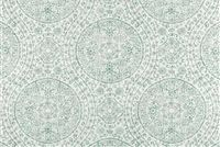 Magnolia Home Fashions MARRAKESH SPA Print Upholstery And Drapery Fabric
